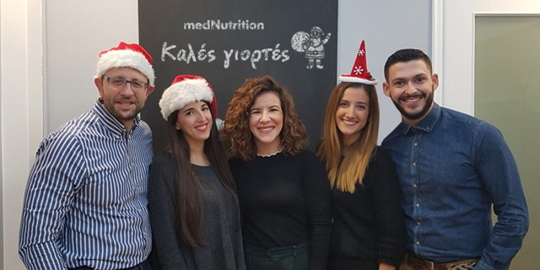 mednutrition team